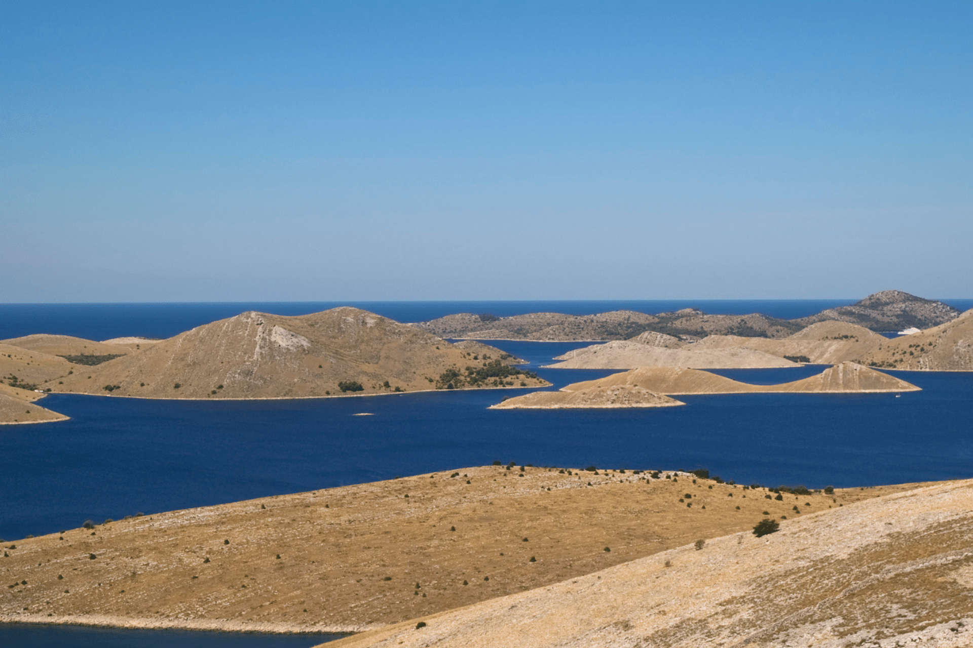 What to see at Kornati_